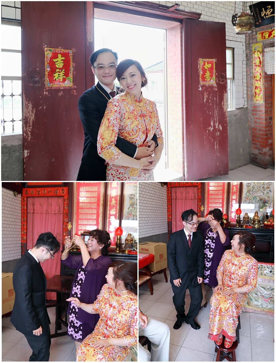 台北婚攝小游@禾風會館 翔與儀文定午宴紀錄 饅頭爸團隊0707_blog_004.jpg