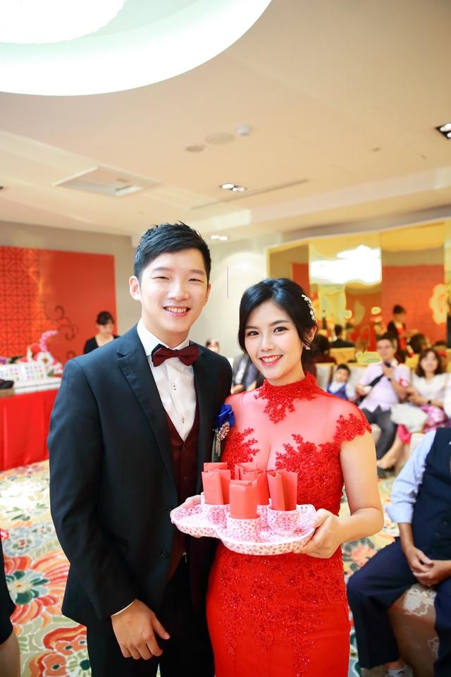 台北婚攝小游@88號樂章婚宴會館 宏與苓婚禮紀錄 饅頭爸團隊1027_blog_033.JPG
