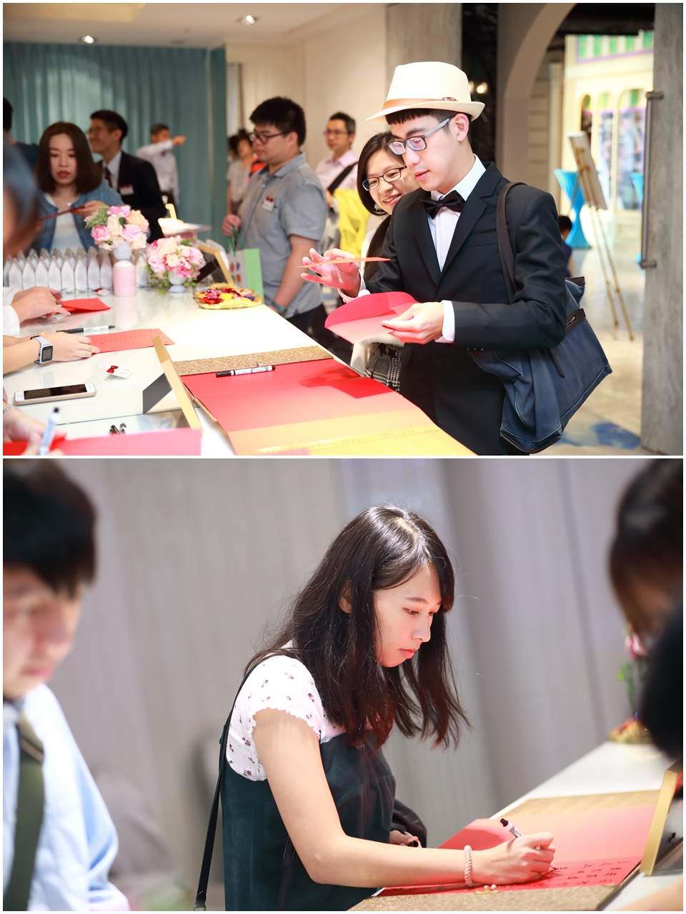 台北婚攝小游@88號樂章婚宴會館 宏與苓婚禮紀錄 饅頭爸團隊1027_blog_075.jpg