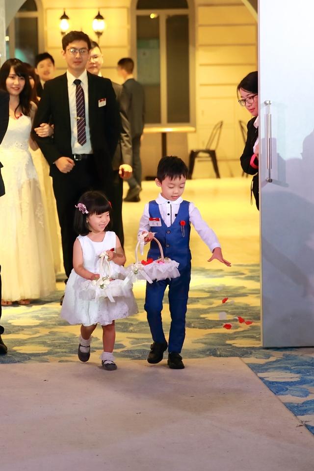 台北婚攝小游@88號樂章婚宴會館 宏與苓婚禮紀錄 饅頭爸團隊1027_blog_096.JPG
