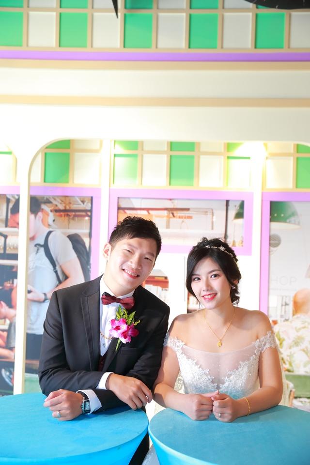 台北婚攝小游@88號樂章婚宴會館 宏與苓婚禮紀錄 饅頭爸團隊1027_blog_113.JPG