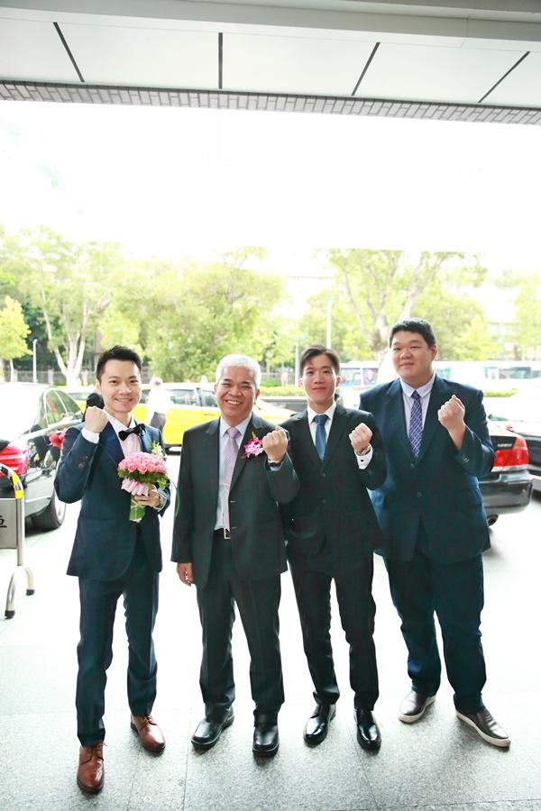台北婚攝小游@公務人員福華文教會館 培與家婚禮紀錄 饅頭爸團隊1102_Blog_029.JPG