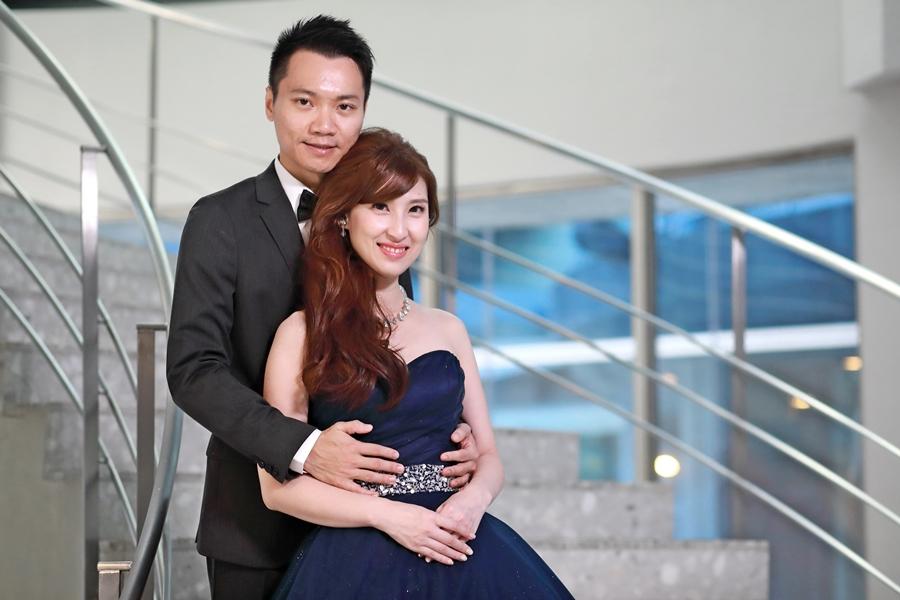 台北婚攝小游@公務人員福華文教會館 培與家婚禮紀錄 饅頭爸團隊1102_Blog_145.JPG