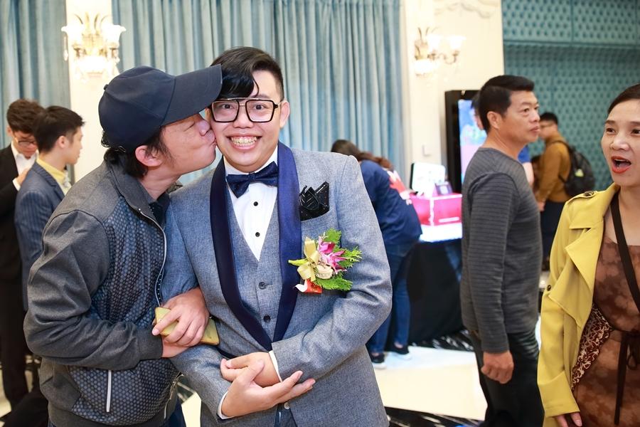 台北婚攝小游@新莊典華 碩與婷婚宴紀錄 饅頭爸團隊1116_Blog_017.JPG