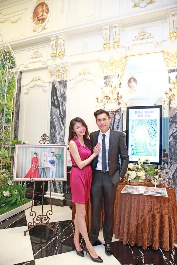 台北婚攝小游@新莊典華 碩與婷婚宴紀錄 饅頭爸團隊1116_Blog_020.JPG