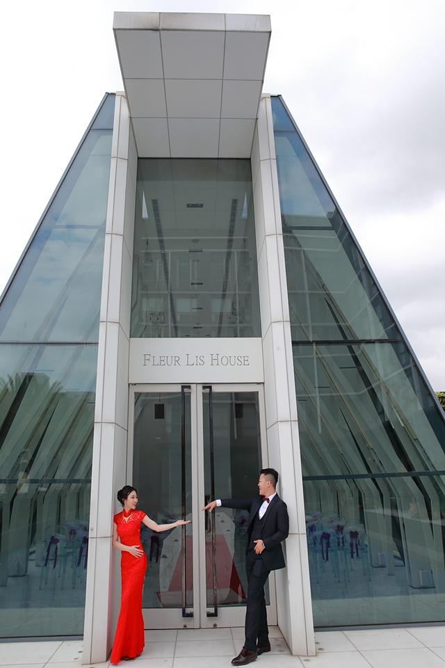 台北婚攝小游@新竹芙洛麗酒店 賢與瑄文定紀錄 饅頭爸團隊1017_Blog_084.JPG