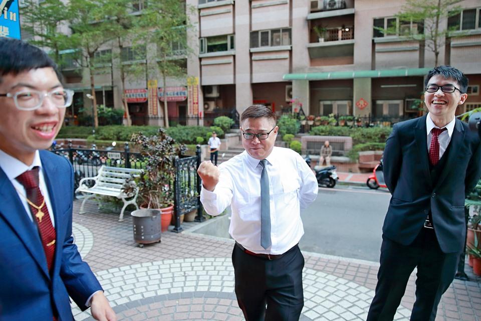 婚攝小游@台北凱薩 維與玫 訂結婚禮紀錄1121_Blog_042.JPG