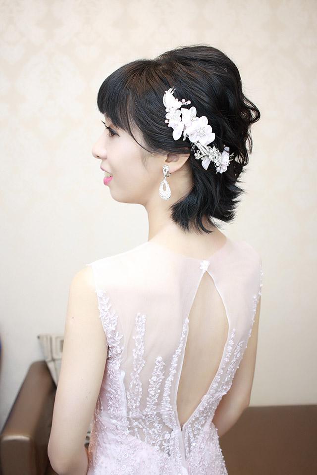 短髮造型推薦-新秘綠茵IMG_5437.JPG