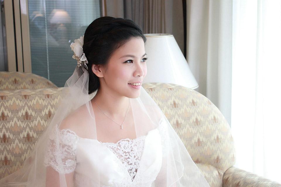 黑髮新娘造型推薦-台北新秘綠茵IMG_2455.jpg
