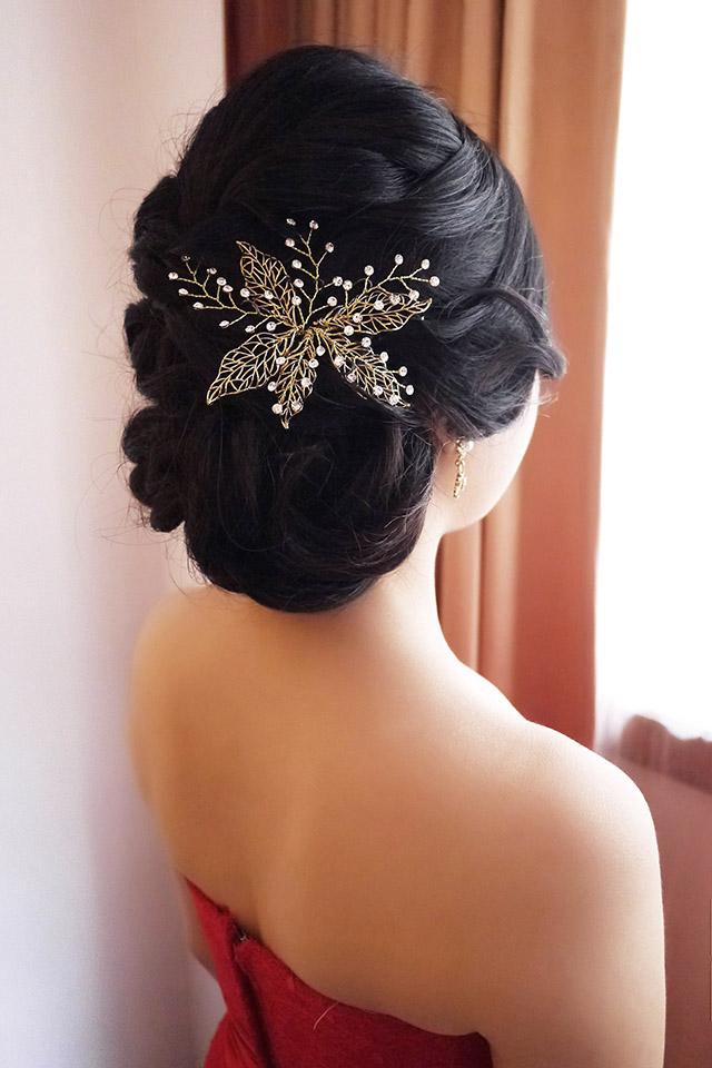 黑髮新娘造型推薦-台北新秘綠茵IMG_2735.JPG