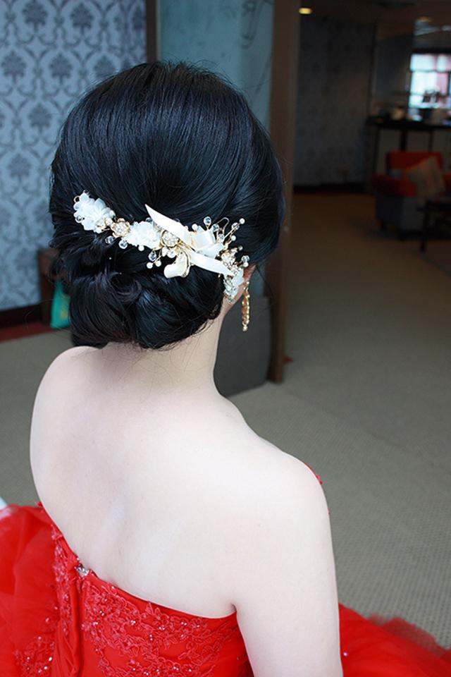 黑髮新娘造型推薦-台北新秘綠茵IMG_2742.JPG