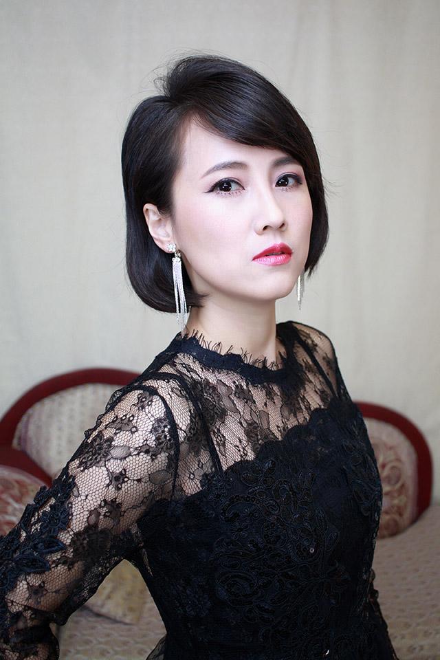 黑髮新娘造型推薦-台北新秘綠茵IMG_4773.JPG