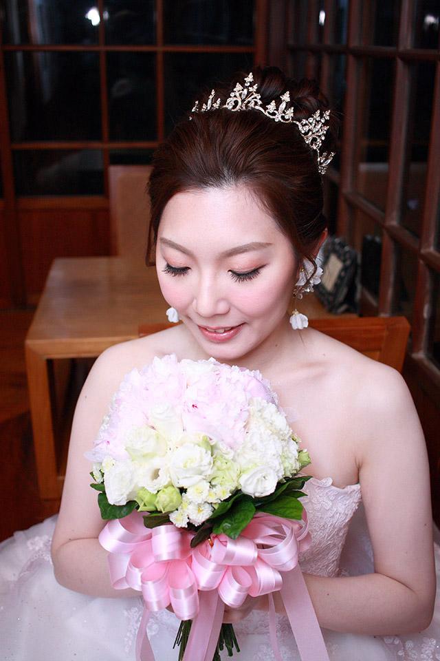 台北新秘綠茵-自然清透妝感和新娘皮膚保養IMG_4653.JPG