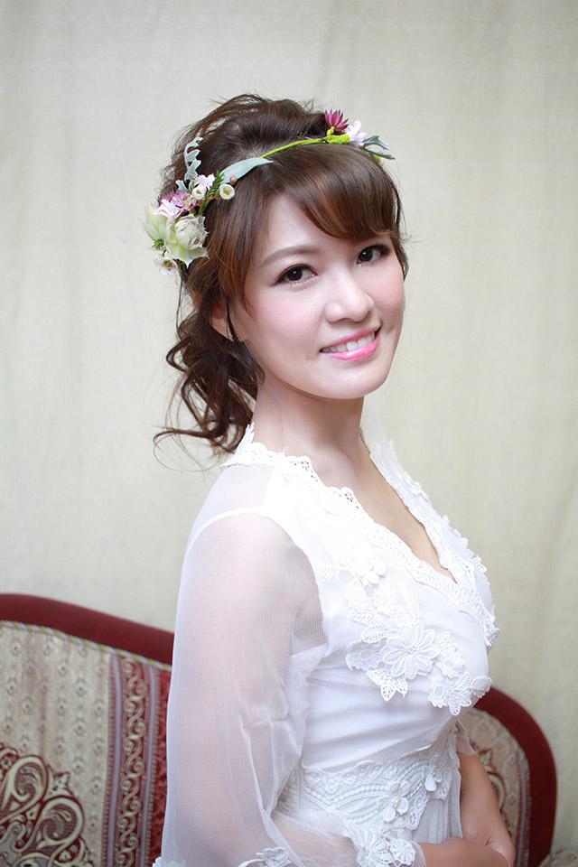 台北新秘綠茵-自然清透妝感和新娘皮膚保養IMG_5825.JPG