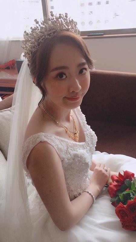 台北新秘芯媛@喜來登飯店200300.JPG