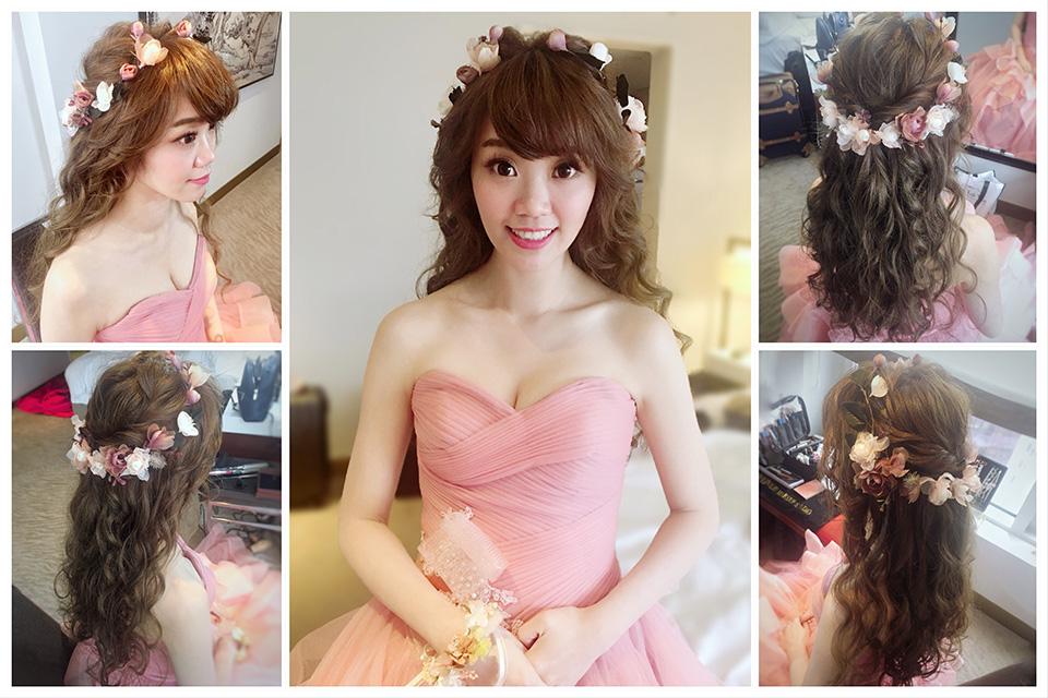 甜美新娘造型│台北新秘小樺Vivvivi_24.jpg